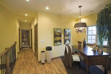 Home Plan - Traditional Interior - Other Plan #17-2779
