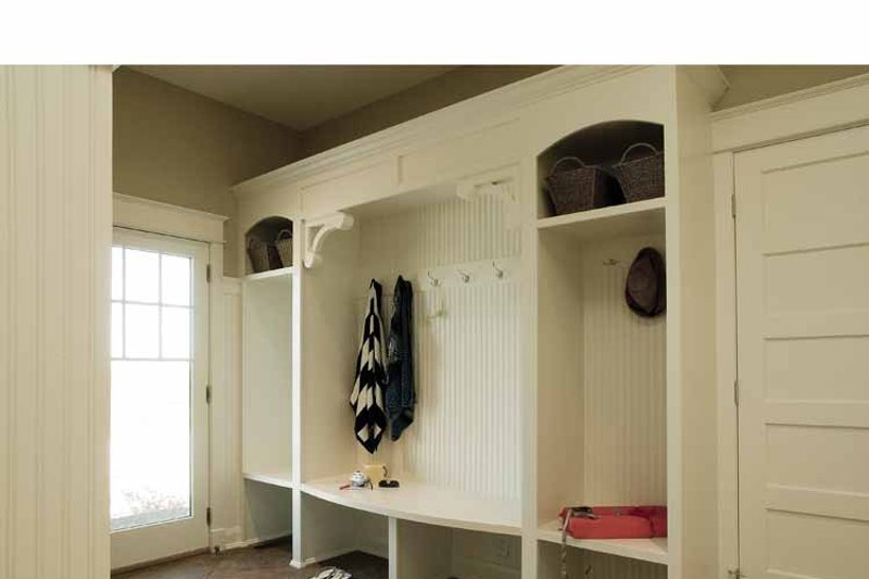 Craftsman Interior - Other Plan #928-59 - Houseplans.com