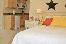 Architectural House Design - Craftsman Interior - Bedroom Plan #928-54