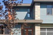 Modern Style House Plan - 3 Beds 2.5 Baths 2184 Sq/Ft Plan #48-530 Photo