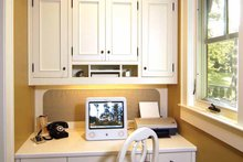 Dream House Plan - Craftsman Interior - Other Plan #928-19
