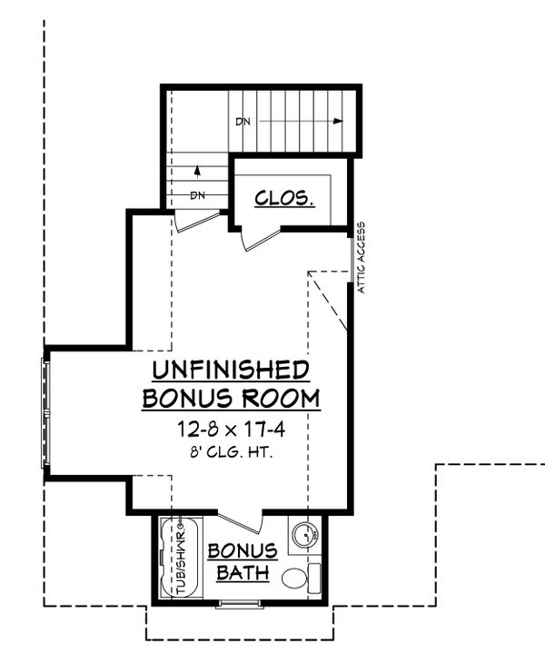 House Design - Optional Bonus Level