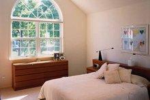 Country Interior - Bedroom Plan #314-201