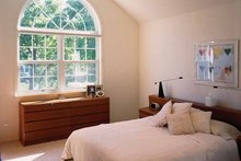 Architectural House Design - Country Interior - Bedroom Plan #314-201