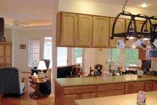 Dream House Plan - Ranch Interior - Kitchen Plan #314-219