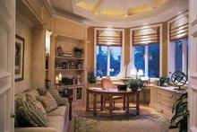 Dream House Plan - Mediterranean Interior - Other Plan #930-194