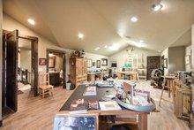 Craftsman Interior - Other Plan #892-16