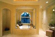 Mediterranean Style House Plan - 3 Beds 3.5 Baths 4255 Sq/Ft Plan #930-188 Interior - Bathroom