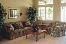 Home Plan - Ranch Photo Plan #437-1