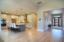 Dream House Plan - Prairie Interior - Other Plan #124-1195