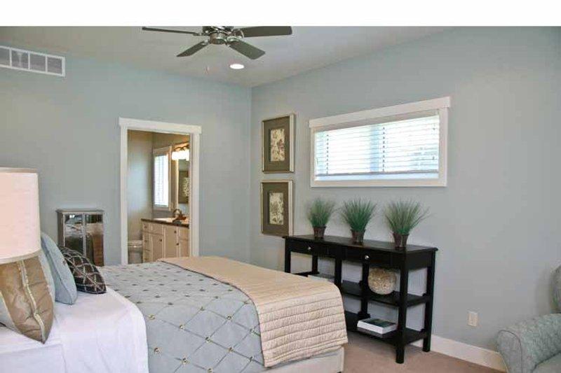 Craftsman Interior - Master Bedroom Plan #928-194 - Houseplans.com