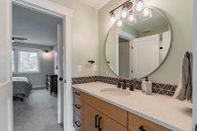 Dream House Plan - Farmhouse Interior - Bedroom Plan #1070-42