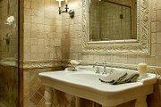 Craftsman Style House Plan - 4 Beds 3.5 Baths 4732 Sq/Ft Plan #48-233 Interior - Bathroom