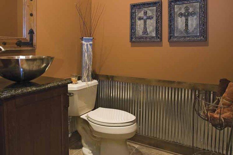 Traditional Interior - Bathroom Plan #17-2779 - Houseplans.com