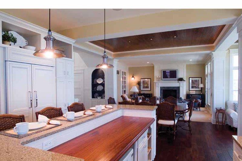 Craftsman Interior - Kitchen Plan #928-59 - Houseplans.com