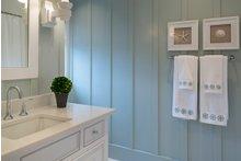 Dream House Plan - Bathroom - 4900 square foot Colonial home