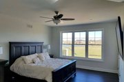 Traditional Style House Plan - 4 Beds 3.5 Baths 3187 Sq/Ft Plan #437-56 Interior - Master Bedroom