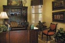 House Plan Design - Ranch Interior - Other Plan #930-395