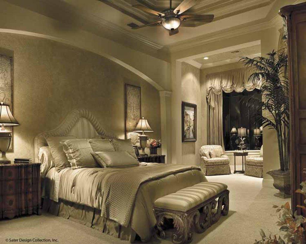 Mediterranean Style House Plan 4 Beds 4 Baths 5466 Sq Ft Plan 930 416 Homeplans Com