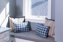 Craftsman Interior - Master Bedroom Plan #928-282
