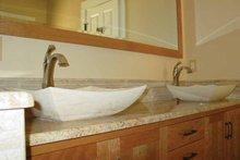 House Design - Craftsman Interior - Master Bathroom Plan #939-12