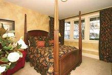 Craftsman Interior - Bedroom Plan #132-485