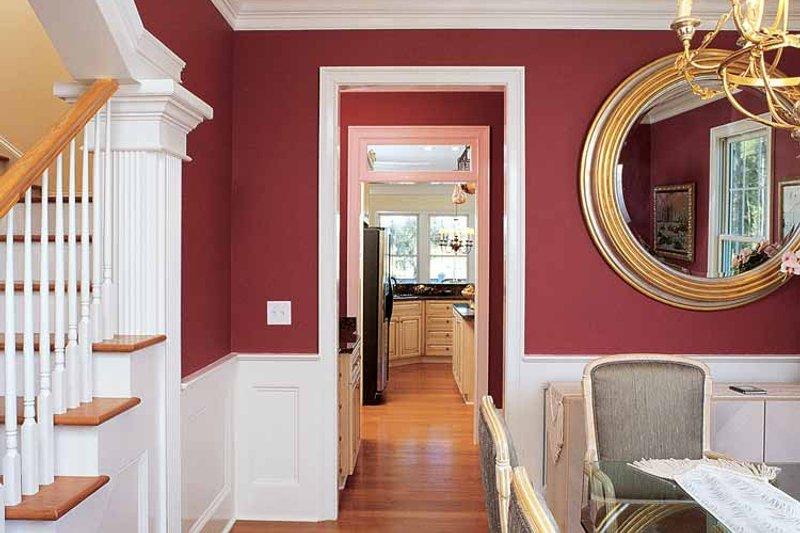 Country Interior - Entry Plan #37-257 - Houseplans.com