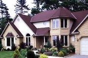European Style House Plan - 3 Beds 2.5 Baths 2176 Sq/Ft Plan #312-222 Photo