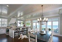 House Plan Design - Craftsman Interior - Kitchen Plan #928-176