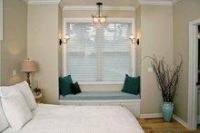 Bungalow Interior - Master Bedroom Plan #928-191