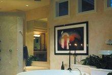 Home Plan - Mediterranean Interior - Bathroom Plan #930-109