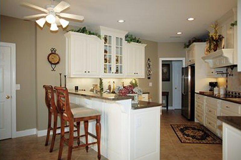 Southern Photo Plan #56-152 - Houseplans.com
