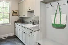 Dream House Plan - Laundry/Mudroom