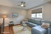 Craftsman Style House Plan - 4 Beds 3 Baths 2331 Sq/Ft Plan #929-978