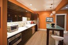 Home Plan - Contemporary Interior - Kitchen Plan #928-273
