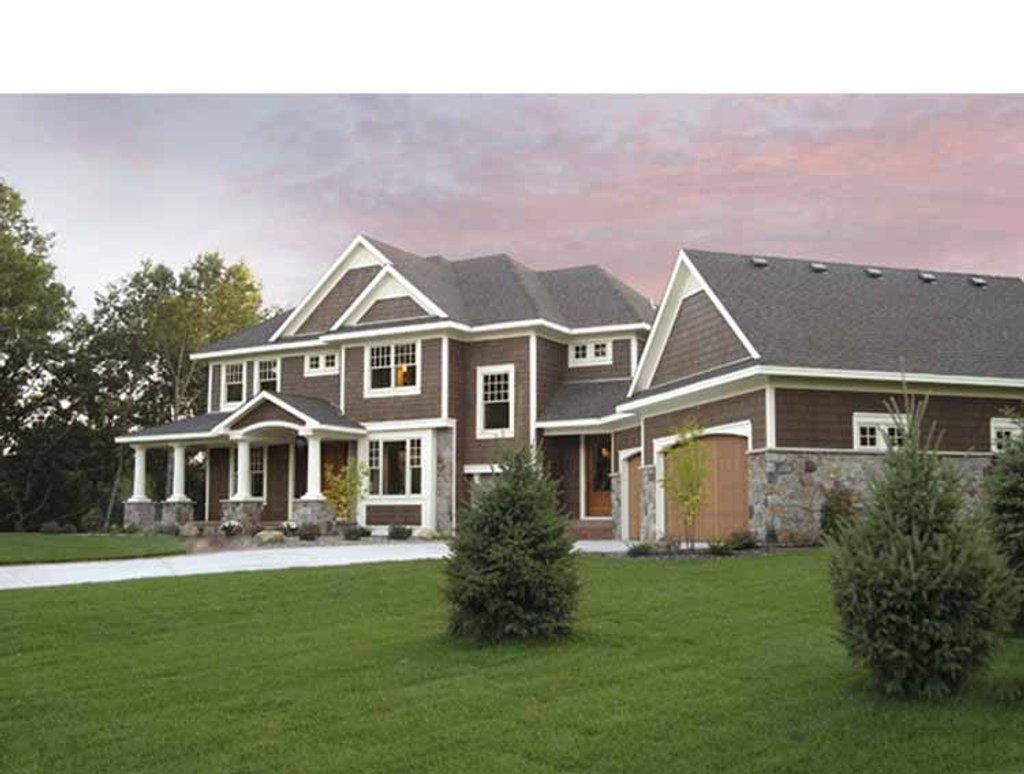 Floor Plans Com Country Style House Plan 4 Beds 3 5 Baths 3524 Sq Ft