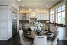 Home Plan - Country Interior - Other Plan #928-250