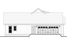 Farmhouse Exterior - Other Elevation Plan #430-230