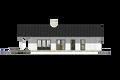 Modern Style House Plan - 2 Beds 1 Baths 1327 Sq/Ft Plan #549-18 Photo