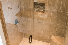 Home Plan - European Interior - Master Bathroom Plan #430-142