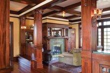 House Design - Colonial Photo Plan #48-151