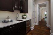 Mediterranean Style House Plan - 4 Beds 4.5 Baths 3682 Sq/Ft Plan #930-481 Interior - Other