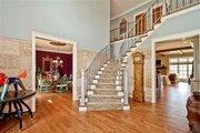 European Style House Plan - 5 Beds 3.5 Baths 4427 Sq/Ft Plan #901-59 Photo