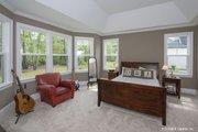 Craftsman Style House Plan - 3 Beds 2.5 Baths 2592 Sq/Ft Plan #929-833 Interior - Bedroom
