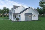 Farmhouse Style House Plan - 4 Beds 3.5 Baths 3671 Sq/Ft Plan #1070-55