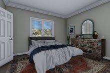 Traditional Interior - Master Bedroom Plan #1060-54