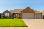 Traditional Style House Plan - 4 Beds 2 Baths 2081 Sq/Ft Plan #65-238 Exterior - Front Elevation