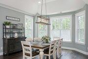 Craftsman Style House Plan - 4 Beds 3 Baths 2491 Sq/Ft Plan #929-949