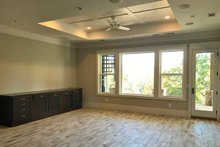 Optional Basement Family Room