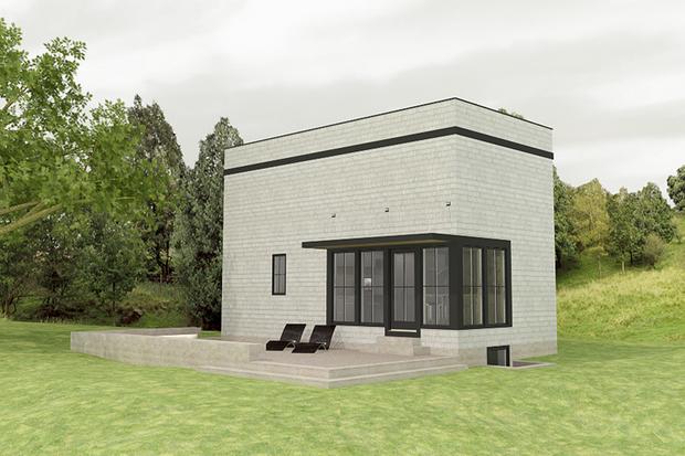 Connecticut House Plans